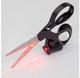 RazzleShop Laser-Guided Precision Cut Scissors product