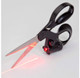 Laser-Guided Precision Scissors product