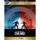 Captain America Civil War Collectible Steelbook (Blu-Ray + Digital) product