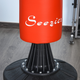 Freestanding Boxing Punch Bag Stand with Rotating Flexible Arm product