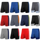 Men's Active Moisture-Wicking Mesh Performance Shorts (5-Pack) product image