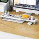White Wood Desk Organizer product