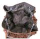 Amerileather Papillon Leather Handbag product