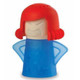 Angry Mama Microwave Steam Cleaner product