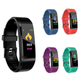Sport Force Fitness Tracker Smartband product
