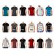Men's Casual Designer Short Sleeve T-Shirt (2-Pack) product