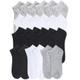 Unisex Classic Low Cut Socks (12-Pairs)  product
