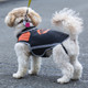 Washable Heated Dog Vest with Rechargeable Battery product image