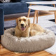 Zone Tech Round Orthopedic Cushion Pet Bed product