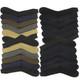 Men's Classic Dress Socks (12 Pair) product
