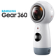 Samsung Gear 360 White 2017 Edition Spherical Camera product