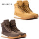 Reserved Footwear New York Men's Clint High Top Sneakers product