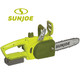 """Sun Joe iON 10"""" Cordless Chainsaw with 2Ah Battery + Charger product"""