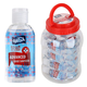 Bulk Size Wish Hand Sanitizer Gel with Vitamin E (2-Pack) product
