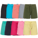 Women's French Terry Bermuda Shorts (4-Pack)  (Clearance) product