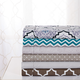 Bibb Home 1800 Series Egyptian Luxury Printed Sheet Sets product