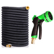 Expanding Garden Hose with 9-Function Spray Nozzle product