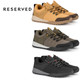 Reserved Footwear New York Men's Bruce Sneakers product