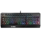 MSI Backlit RGB Water Resistant Gaming Keyboard with Dedicated Hotkeys product
