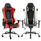 Rolling Gaming Chair with Headrest & Lumbar Pillow product