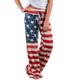 Comfy American Lounge Drawstring Pants product