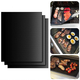 Heavy Duty Non-Stick BBQ Grill Mat (3-Pack) product