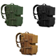 Large Tactical MOLLE Outdoor Backpack product