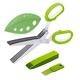 Gourmet Herb Scissors Set product