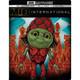 Men in Black: International (4K Ultra HD + Blu-ray + Digital) Steelbook product