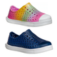 Kids' Perforated Slip-on Sneakers product
