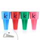 Sand Spike Beach Drink Holders with Bottle Opener (4-Pack) product