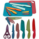 Tools of the Trade 22-Piece Cutlery Set product