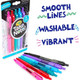 Crayola 6-Piece Take Note! Washable Gel Pen Set (10-Pack) product