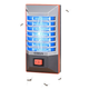Indoor Plug-in Bug Zapper with LED Light product