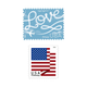 USPS® Forever Stamps for First Class Mail (100-Pack) product