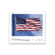 USPS® Forever Stamps 2018 or 2019 U.S. Flag (100-Pack) product