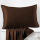 Silky Soft Hair Care and Anti-Acne Facial Satin Pillowcase (2-Pack) product