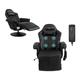 Massaging Swivel Gaming Recliner  product