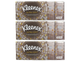 Kleenex Ultra Soft & Strong Facial Tissue Pocket Pack (3-Pack) product image