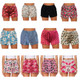 Women's Soft Pajama Shorts with Drawstring (3-Pack) product image