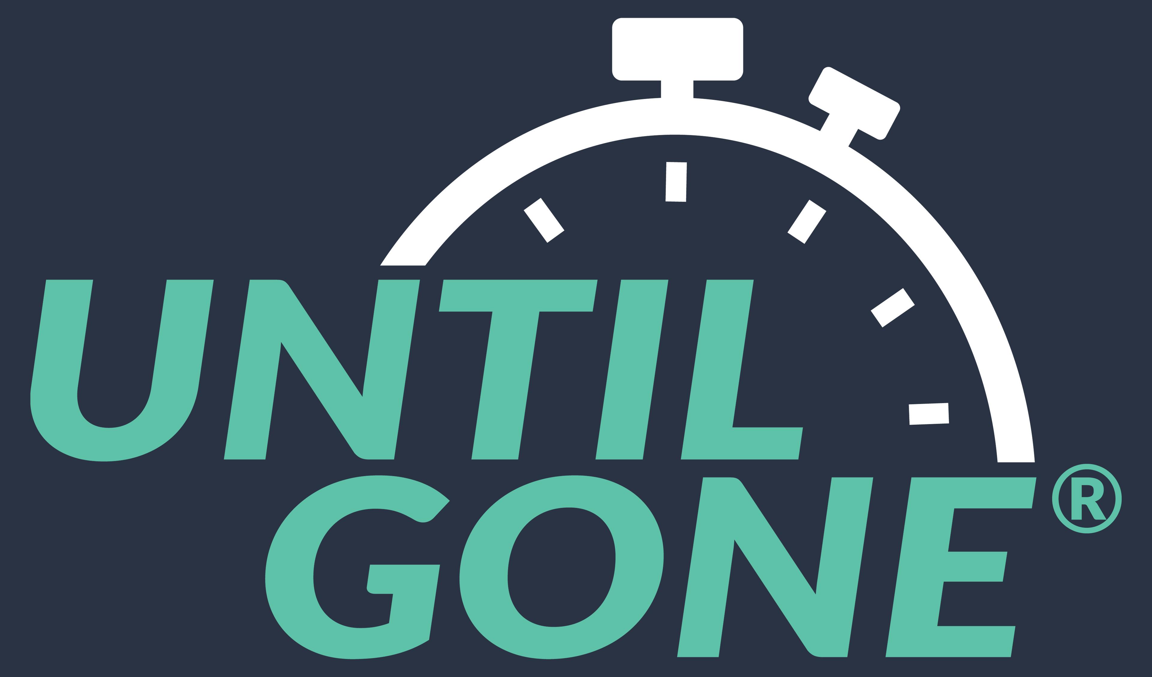 UntilGone.com