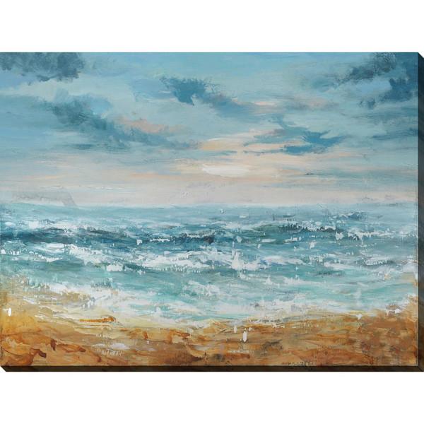 OCEAN SHRINE