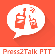 Image result for press2talk logo