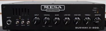 Mesa Boogie D-800