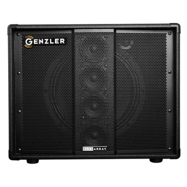 Genzler Amplification Bass Array 12-3 STRAIGHT Cabinet