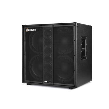 Genzler Amplification Bass Array 410-3 Cabinet
