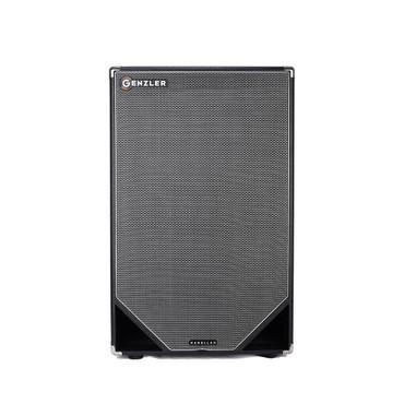 Genzler Amplification Magellan 212T Bass Cabinet