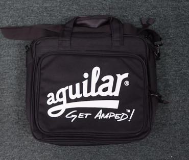 Aguilar Carry Bag for AG700 / TH700 Amp