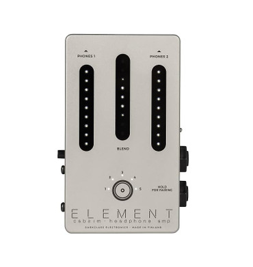 "Darkglass Electronics ""Element"", Cabinet Simulator/Bluetooth Headphone Amp"
