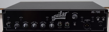 Aguilar AG-700 Bass Amp *NOT Pre-Owned